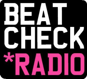 Beatcheck Breaks and Electro with the Beatcheck Monkey on MKFM